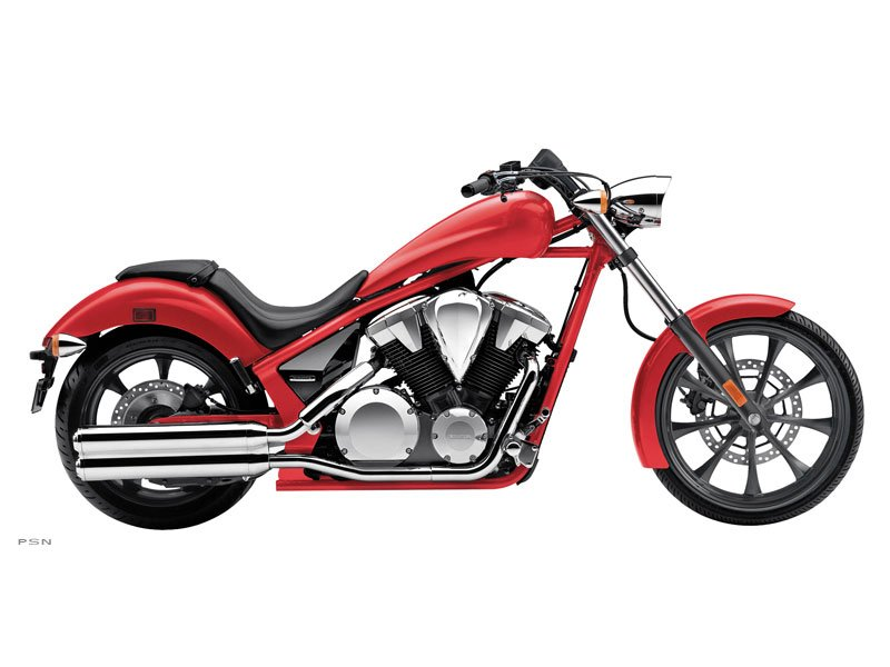 2013 Honda Fury (VT1300CX)