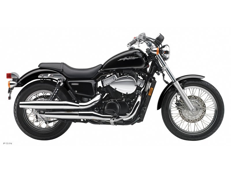 2013 Honda Shadow RS (VT750RS)