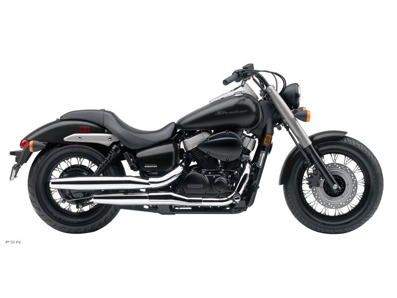 2013 Honda Shadow Phantom (VT750C2B)