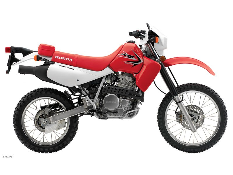 2013 Honda XR650L