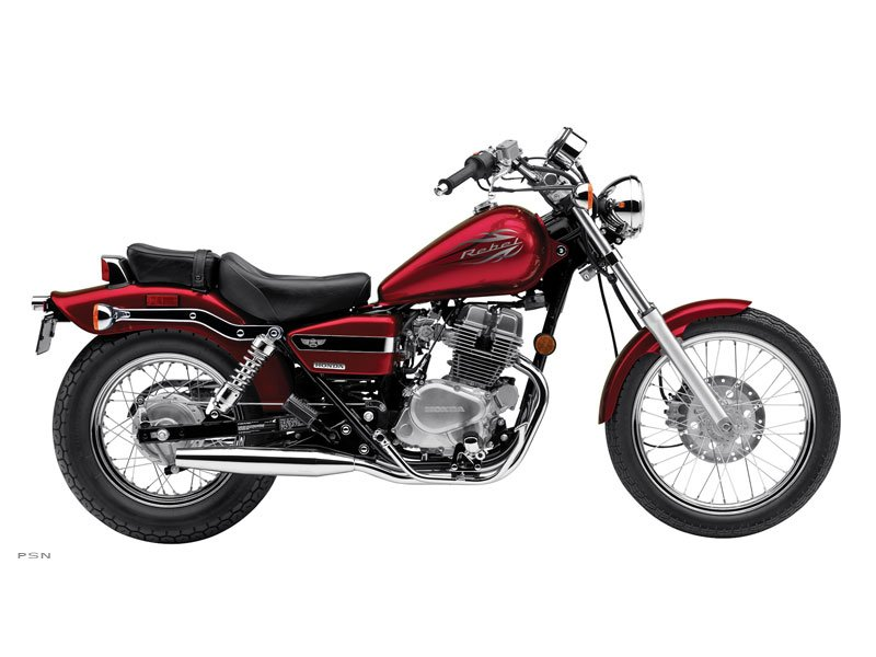 2013 Honda Rebel�  (CMX250C)