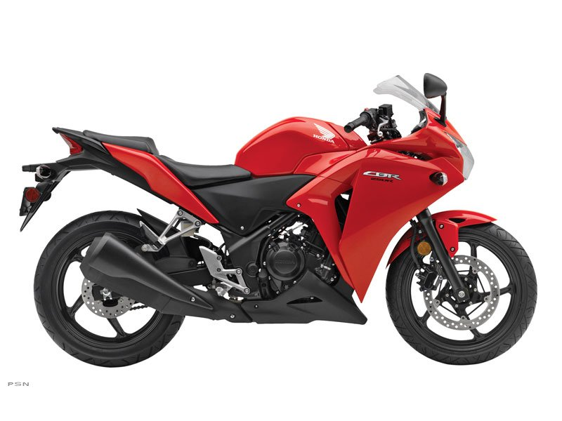 2013 Honda CBR250R ABS