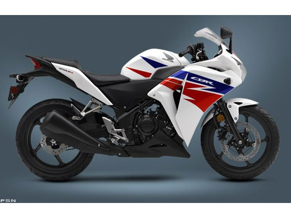 2013 Honda CBR250R