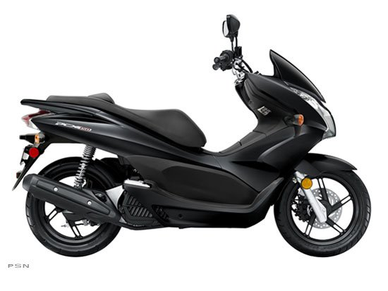 Buy this new Honda Scooter now for only $110 per month for 36 months O.A.C. Price includes all dealer costs, HST and licence with $0 down. 