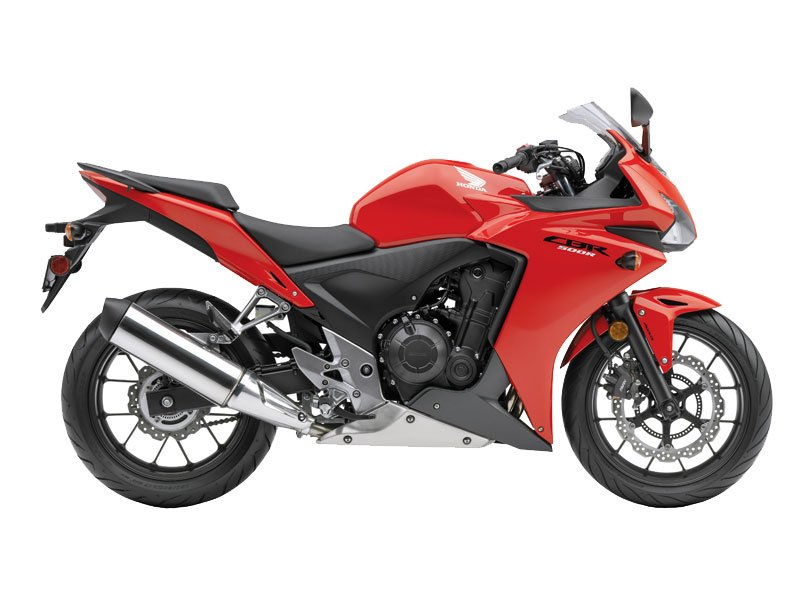 2013 Honda CBR500R