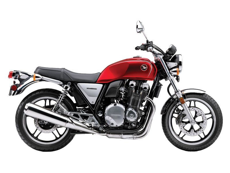 Highly Anticipated CB1100 is Here!