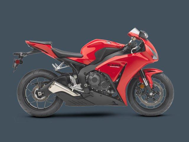 2013 Honda CBR�1000RR