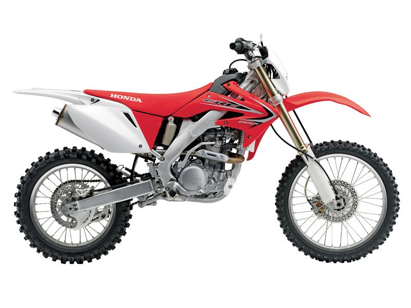 2013 Honda CRF250X