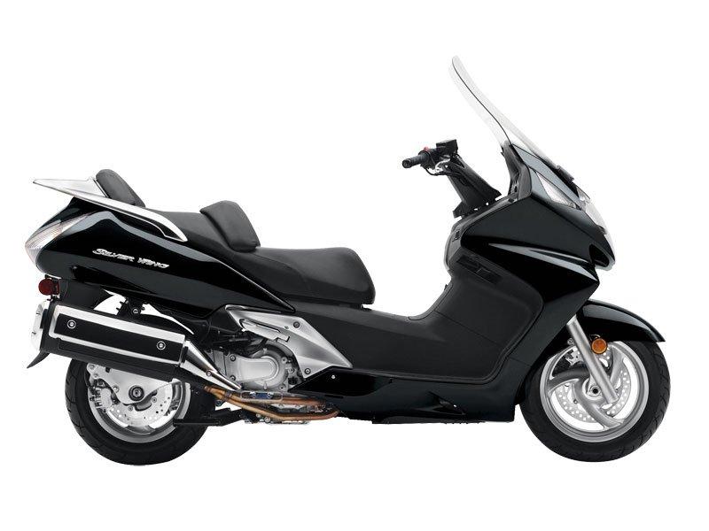 2013 Honda Silver Wing� (FSC600A)