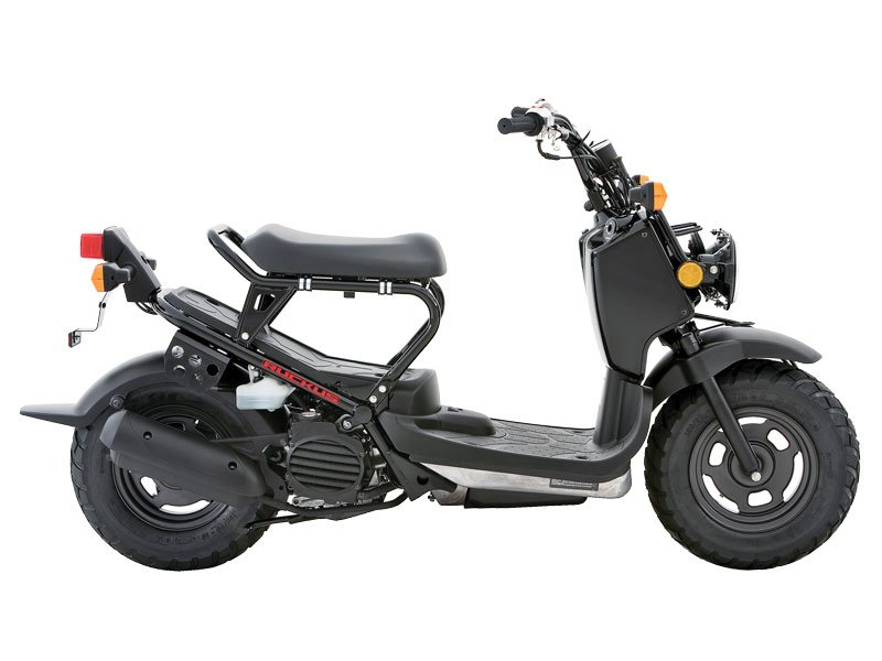 2013 Honda Ruckus (NPS50)