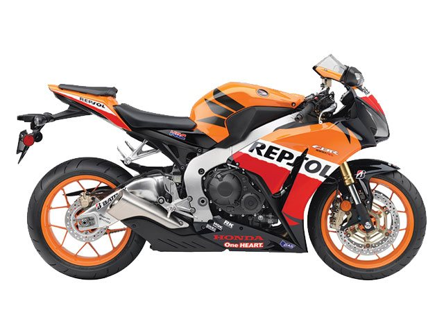 2013 Honda CBR1000RRA