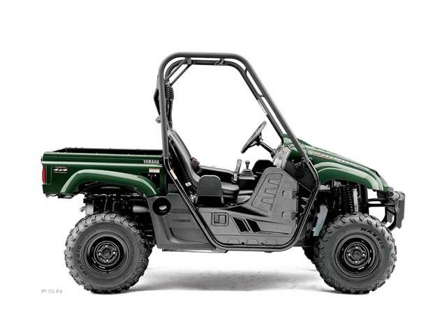 2013 Yamaha Rhino 700 FI Auto. 4x4