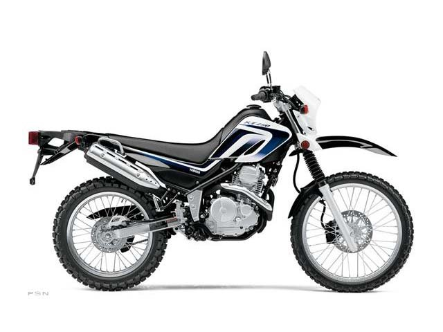 2013 Yamaha XT250