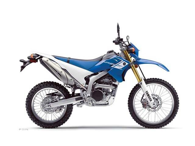 2013 Yamaha WR250R