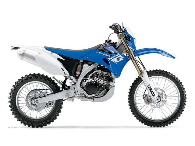 2013 Yamaha WR250F