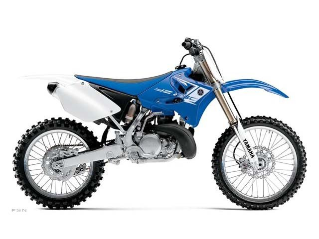 2013 Yamaha YZ250