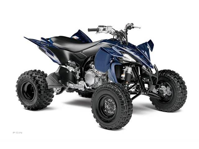 2013 Yamaha YFZ450R SE