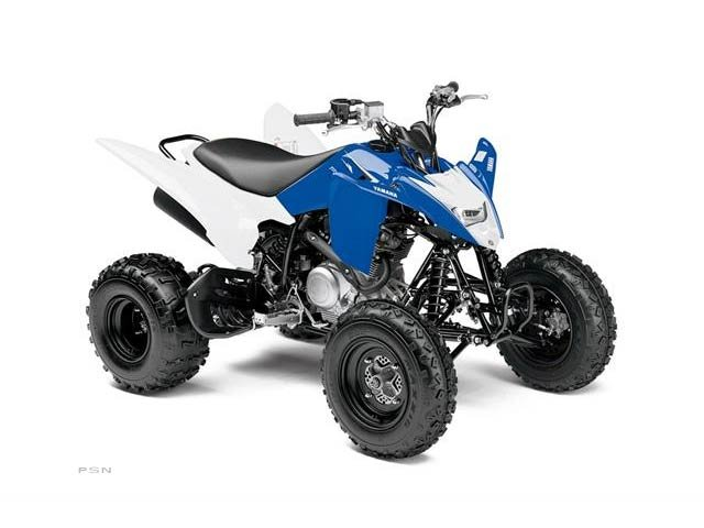 2013 Yamaha Raptor 125