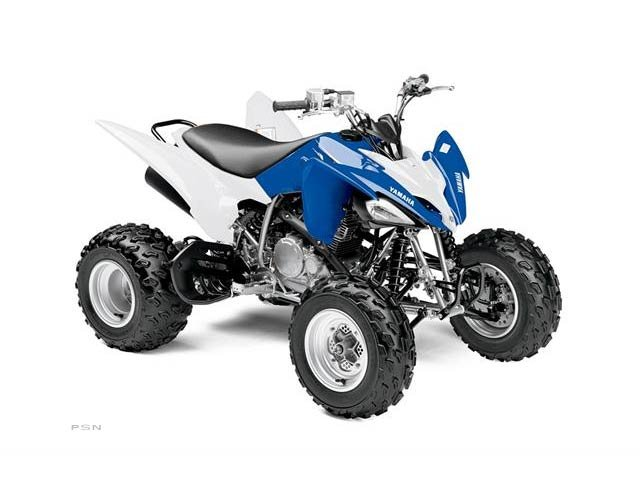 2013 Yamaha Raptor 250