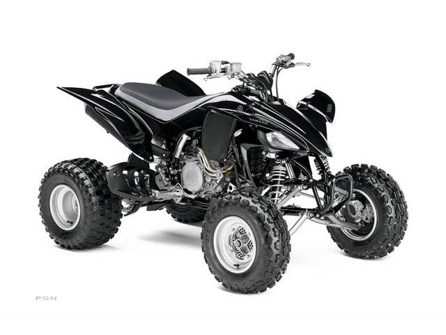 2013 Yamaha YFZ450