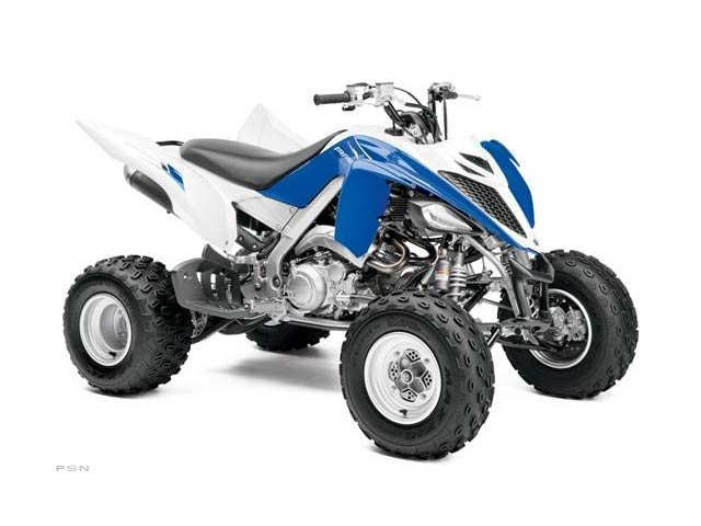 2013 Yamaha Raptor 700R