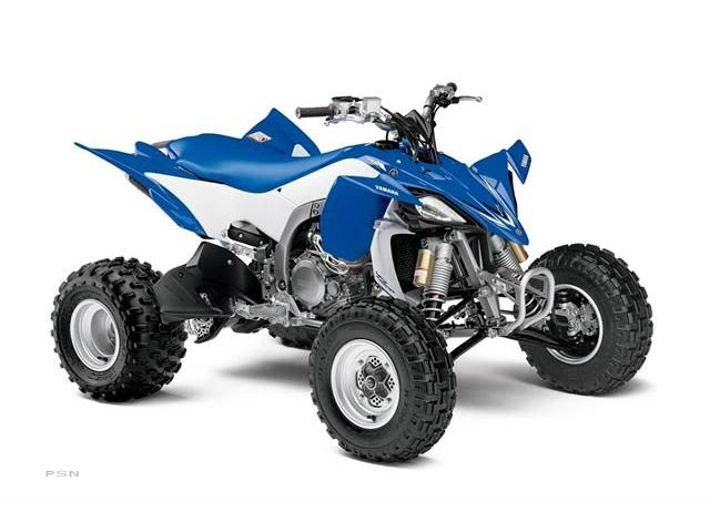 2013 Yamaha YFZ450R