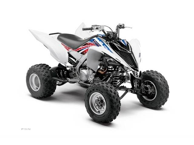 2013 Yamaha Raptor 700
