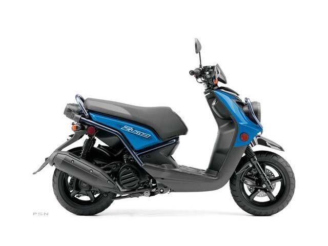 2013 Yamaha Zuma 125