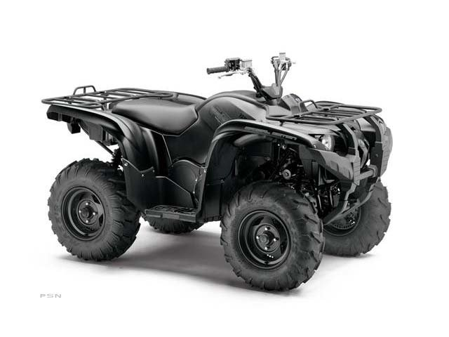 2013 Yamaha Grizzly 700 FI Auto. 4x4 EPS Special Edition