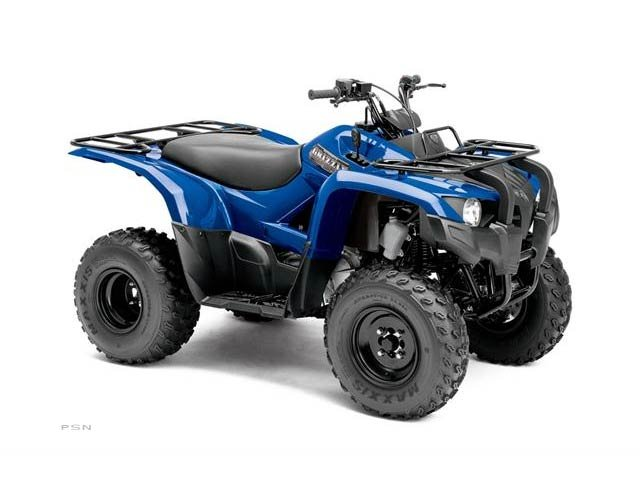 2013 Grizzly 300 Automatic