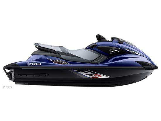 2013 Yamaha FZS
