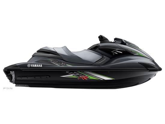 2013 Yamaha FZR®