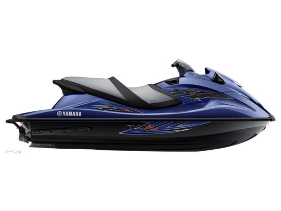 2013 Yamaha VXR