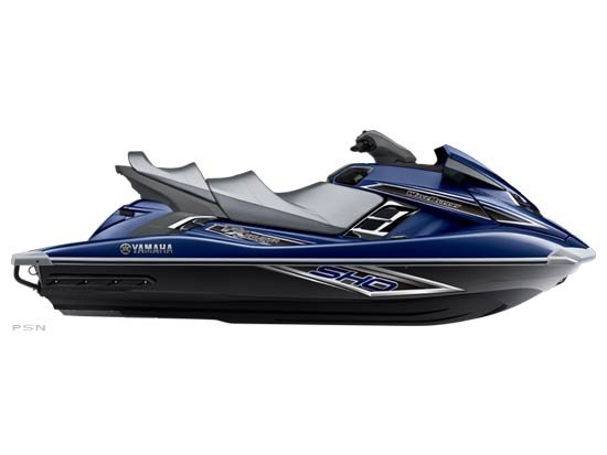 2013 Yamaha FX Cruiser SHO