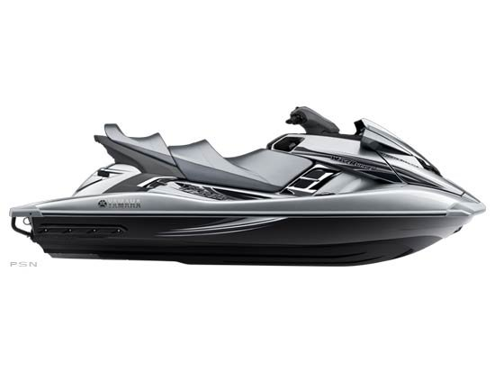 2013 Yamaha FX Cruiser HO