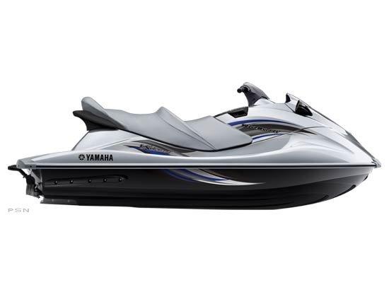 2013 Yamaha VX Cruiser®