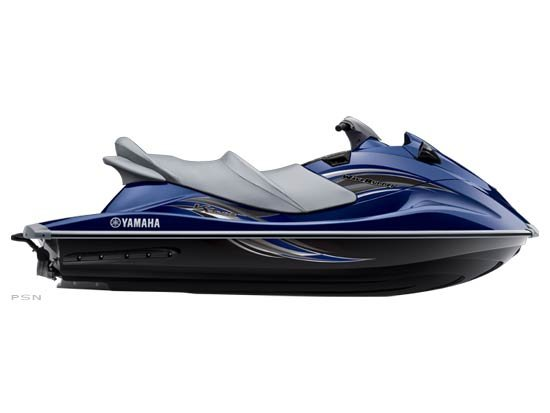 2013 Yamaha VX Cruiser