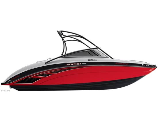 2013 Yamaha AR240 High Output $49,849