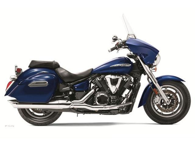 2013 Yamaha V Star 1300 Deluxe