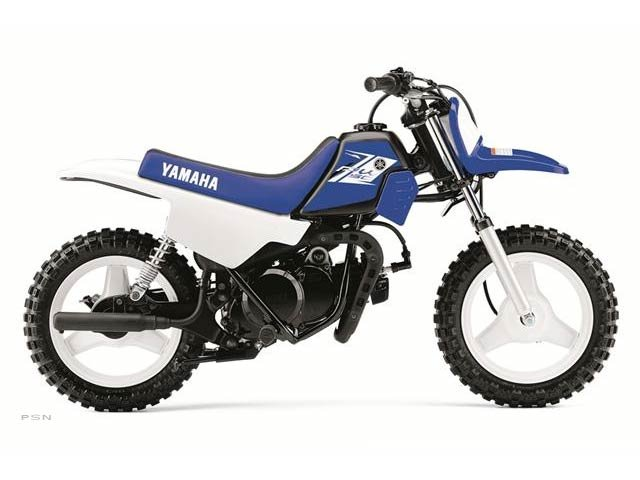 2013 Yamaha PW50