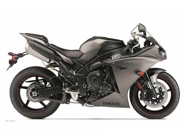2013 Yamaha YZF-R1