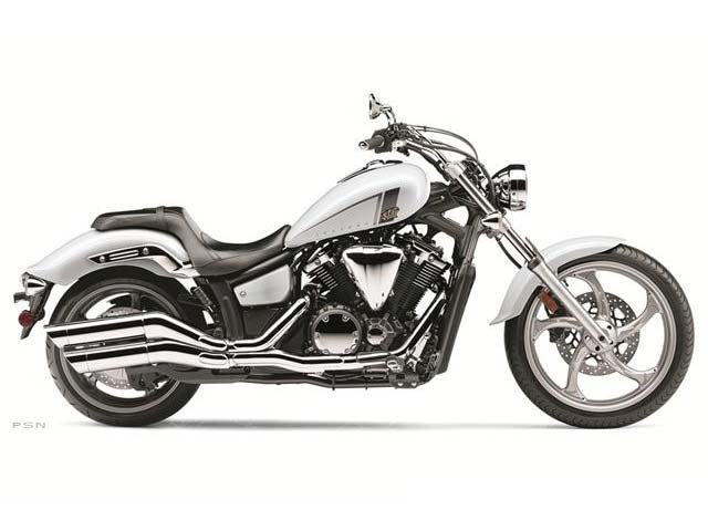 New low price, 1300cc custom cruiser