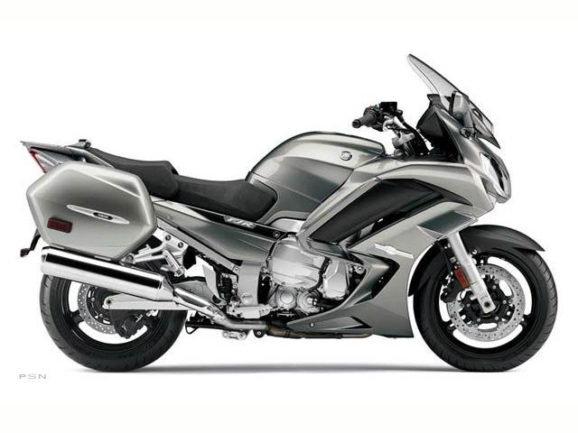 2013 Yamaha FJR1300A
