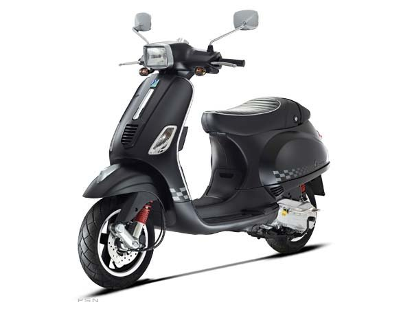 2013 Vespa S 150 i.e. Sport SE