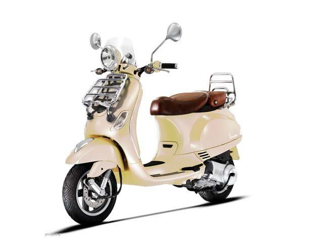 2013 Vespa LXV 150 i.e.