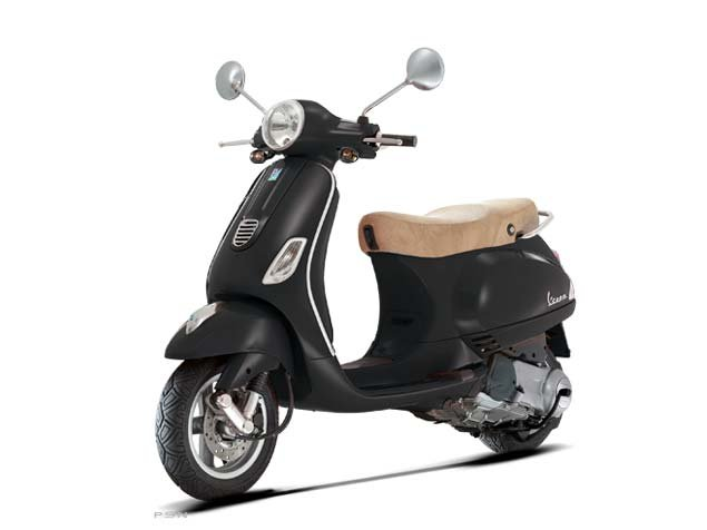 2013 Vespa LX 150 i.e.