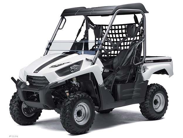 2013 Teryx 750 FI 4x4 LE
