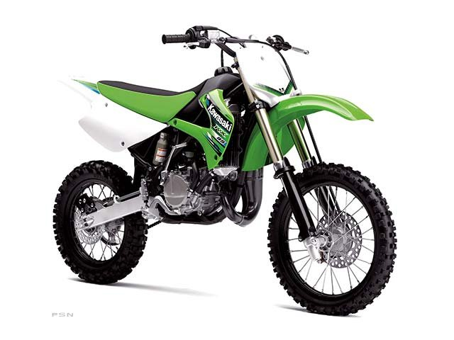 2013 Kawasaki KX85