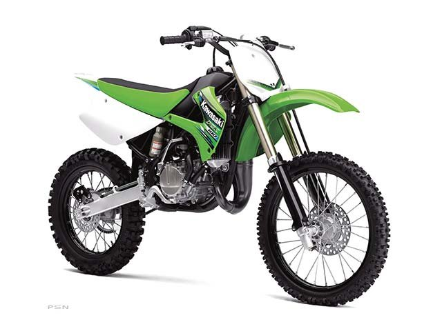 2013 Kawasaki KX100