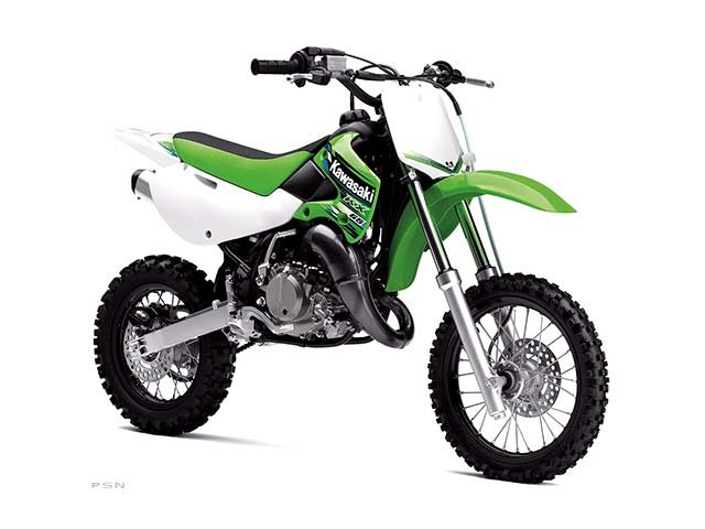 2013 Kawasaki KX65